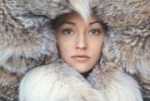 Beautiful Lynx Furs / by Craig's Page