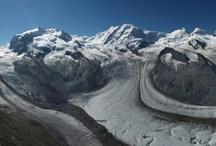 Panoramic views / by Zermatt - Matterhorn