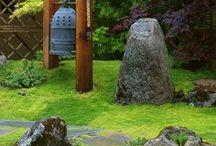 Japanese Gardens / by Baldi Gardens, Inc.