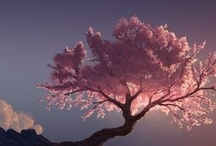 NOTHING AS PRETTY AS TREES! / by Vickie Johnson
