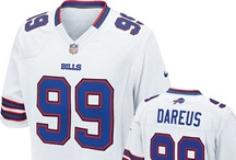 Buffalo Bills Fans Only / by NFLPA Shop