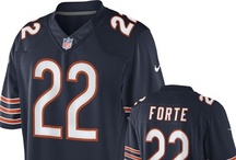Chicago Bears Fans Only / by NFLPA Shop