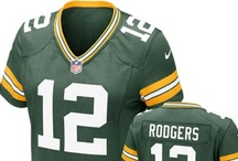 Green Bay Packers Fans Only / by NFLPA Shop