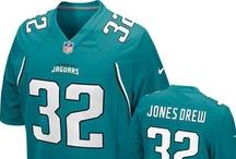 Jacksonville Jaguars Fans Only / by NFLPA Shop