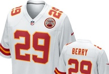 Kansas City Chiefs Fans Only / by NFLPA Shop