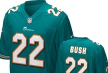 Miami Dolphins Fans Only / by NFLPA Shop