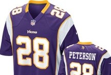 Minnesota Vikings Fans Only / by NFLPA Shop