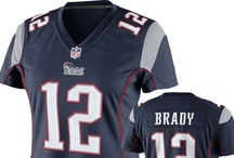 New England Patriots Fans Only / by NFLPA Shop