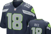 Seattle Seahawks Fans Only / by NFLPA Shop