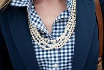 Fashion / by Anna Rossi