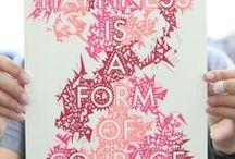 Words of Wisdom / by Sofia Villarreal