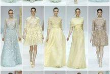 Elie Saab / It's official, Elie Saab is my fave designer / by Sofia Villarreal