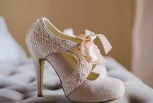 Wedding Shoes / by Catie Murphy