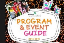 Activities / by Girl Scouts NorCal