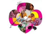 I Can't Wait To / Girl Scouts has launched a new girl and volunteer recruitment campaign that highlights the fun, excitement, and anticipation that are part of the Girl Scout experience for elementary school-age girls, their caregivers, and potential volunteers. http://www.girlscoutsnorcal.org/join / by Girl Scouts NorCal