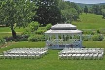 Wedding Inspiration / by Salem Cross Inn