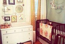 Nursery / by Kay Eileen