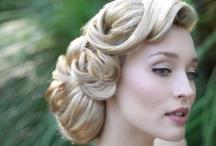 Hair Styles / by EsperanzaSalonandSpa