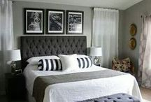 Home Decor Bedroom / Beds / by Susan M