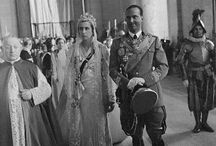 Royals : Wedding / royals wedding around the world in the past to the present. / by Hansa Tingsuwan