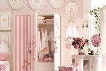 Decor : Interior / Home Interior design. / by Hansa Tingsuwan
