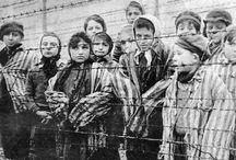 WWII : Hitler & Nazi Era / by Hansa Tingsuwan