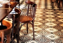 Intersting Tiles / by Laura Fenton