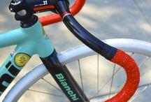 Bike & Style / by Fabio Sardinha