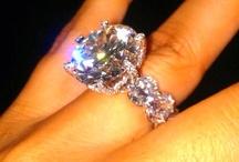 Gorgeous Jewels / by Elizabeth Suzanne