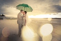 """Your One&Only Wedding  / The only sounds better than crashing waves & tropical breezes are the words, """"I do."""" Pin the details of your wedding wish list & let One&Only help you prepare for marrying your one and only.  / by One&Only Resorts"""