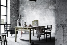 Interior Inspiration / by Miki