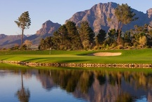 Fore! / A day on these greens will set your mind at ease.  / by One&Only Resorts
