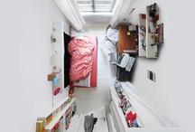 small rooms / Small space, Beautifl space. / by Miki