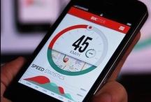 UI - App Mobile / by Fabio Sardinha