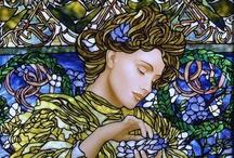 Lovely Glass / by G. E. L. S.