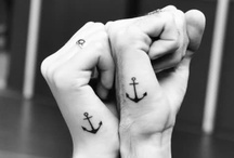Inky / *lovely tattoos (which = someday, maybe...) ;)* / by Lexy