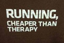 Running / by Shari Doering-Thomas