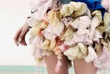 Skirts / *fashion as expressed through skirts* / by Lexy
