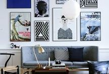 Home decor ideas / by Cobi Konadu