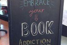 Book Addiction / by Jennifer Dunn