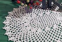 Crochet  / by Cindy Kinney