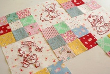 Quilts baby / by Alicia Msv