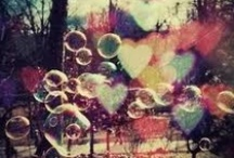 Where the lovelies are / Pretty, whimsical & inspiring pictures that gives life meaning. / by Serene H