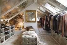 Idealistic Interiors / by Serene H