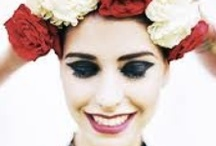Wedding Ideas - Beauty / by Serene H