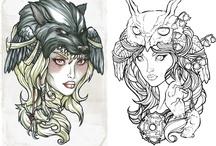 Interesting Blogs / by Serene H