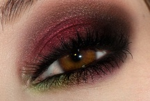Beauty & Make-up / Helpful tips, advice & how-to's. Look like a million bucks on a budget you can afford! / by Serene H