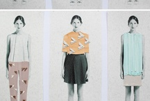 Fashion design stuff / Fashion how-to's, concepts, ideas - whatever you're looking for find stylish pinspiration here! / by Serene H
