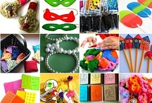 Party Ideas - Favours / by Serene H