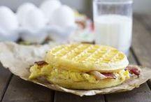 All things Breakfast / by Jones Dairy Farm